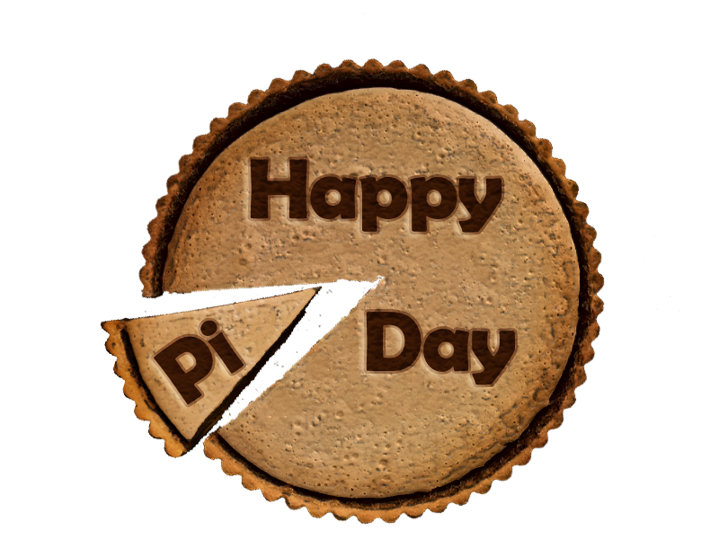 Happy PI day everyone.