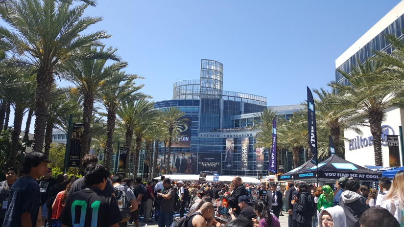 The Return of WonderCon