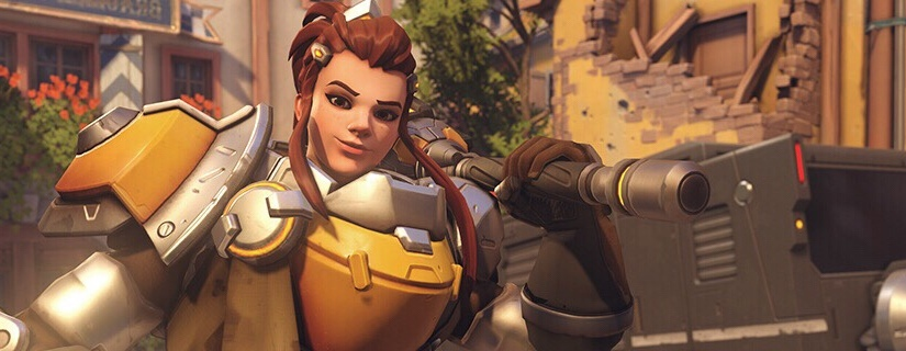 Overwatch's Hero 27 REVEALED!